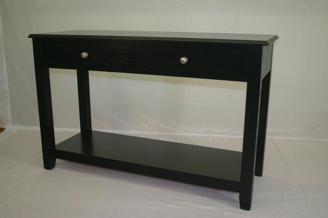 Black Hallway Furniture furniture